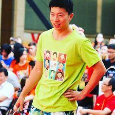 Tabletennis winner  #pingpong #tabletennis #China  #zhangjike #rio #olympic #rio2016 #messi #Ronaldo #Ricardo #neymarjr #DavidLuiz #luiz #RobertoCarlos #cbf #fcb #mufc #manchester #chelsea #fc #bayern #bayernmunich #realmadrid #madrid #atm #milano #acmilan #milan