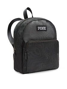 662fb6b5ad Mesh Mini Backpack
