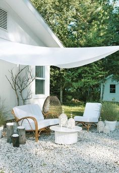 Pictures Of Backyard Patios . Pictures Of Backyard Patios . Outdoor Lounge, Outdoor Rooms, Outdoor Living, Outdoor Decor, Outdoor Seating, Garden Seating, Outdoor Retreat, Back Gardens, Outdoor Gardens