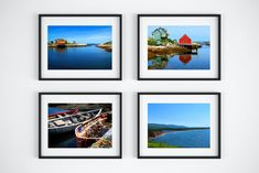 Curious which of my travel photographs from Nova Scotia made it into my upcoming wall art collection? Head to the blog for the reveal! I poured a lot of heart into these pieces because of the way the scenery made me feel. Each of these will be available as framed or unframed prints on fine-art paper, satin paper, as well as on canvas, wood, acrylic or metal in the size of your choice.