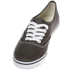 a37f9da9d3 Vans VN-0GYQ6BT Canvas Authentic Lo Pro shoe Black  True White Shoe   59.99