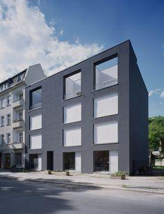 daily dose 899 / Jan Wiese Architekten