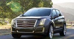 Новое поколение Cadillac XT4 будет презентовано в конце 2017 года