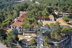 The Holy Monastery of Faneromeni (Virgin Mary !