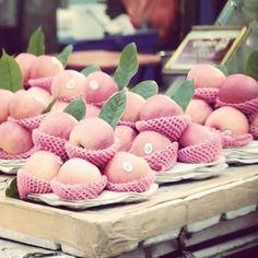 Pink Thai Apple