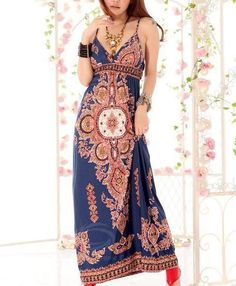 Bohemian Dress - product images  of