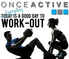 OnceActive Gym... Premier health and wellness facility in Sandton Parkmore Johannesburg. OnceActive  EVERYDAY is a good day to WORK-OUT! #onceactive #personaltrainers #biokinetics #chiropractor #dietician #fitness #health #wellness #gymlife #herbalife #herbalife24 #herbalife24fit #passion #focus #dedication #changinglives #onceactive #lifebegins