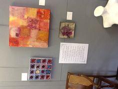 Mio designs. Berkhamsted arts and crafts. Bucks open studios