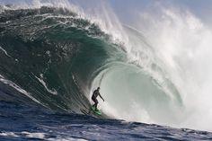 Tasmanian Ledges | SURFER Magazine