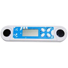 SODIAL(R)Handy Digital LCD Fat Analyzer * Click on the image for additional details. (This is an affiliate link and I receive a commission for the sales) #FitnessActivityMonitors