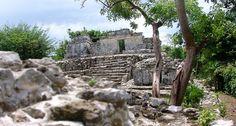 Explore Mexico's historical ruins #mexico