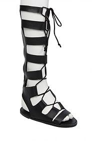 Lace Gladiator Sandal from Mr Price R159,99