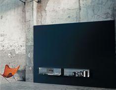 Everywhere Shelving Units by GlasItalia - Via Designresource.co