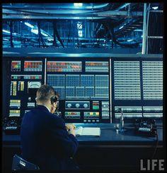 Sage Air Defense System, LIFE Magazine