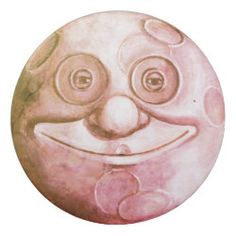 Customizable Eraser MOON FACE autumn Christmas Gifts For Colleagues, Gifts For Work Colleagues, Gifts For Coworkers, Happy Smiley Face, Sandstone Coasters, Moon Face, Heart For Kids, Office Gifts