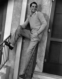 Cary Grant is the sexiest man ever.   no. questions. asked.