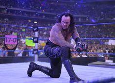 WWE Superstars » wwe undertaker vs shawn michaels Wrestling ...