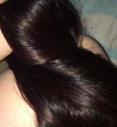 Image may contain: one or more people and closeup Long Silky Hair, Long Dark Hair, Super Long Hair, Long Hair Cuts, Thick Hair, Bun Hairstyles For Long Hair, Braids For Long Hair, Straight Hairstyles, Beautiful Long Hair