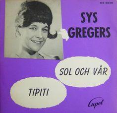 Sol Och Vår / Tipiti - album cover