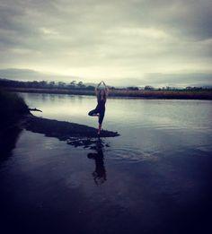 Namaste. #yoga #yogi #namaste #fitness #balance #meditation #yogagirl #health #workout #pilates #fit #healthy #exercise #instafit #motivation #lifestyle #fitgirl #girl #me #instagood #photooftheday #newzealand #nz #travel #sunset #landscape #view #beach #healthylifestyle #getfit by eatintoshape