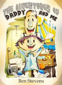 Kindle FREE Days:  Feb 14 – 15      ~~ The Adventures of Daddy and Me ~~  This book takes a hilarious look on just how simple and everyday tasks  can have a different view depending on who's perspective it is.