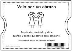 Vale por un abrazo http://dela-handmade.blogspot.com.es/
