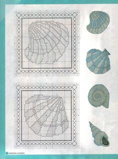 free cross stitch pattern ;O)  -Gallery.ru / Фото #2 - 17 - Viki-Kitti