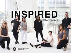 """""""Dreams and dedication are a powerful combination."""" ~ William Longgood We couldn't agree more! We are enrolling now. Learn more today ----> CLICK THE PIN! {Financial Aid is available to those who qualify. Aveda Institute, School Programs, Cosmetology, Dreams, Inspiration, Beauty, Biblical Inspiration, Beleza, Inhalation"""