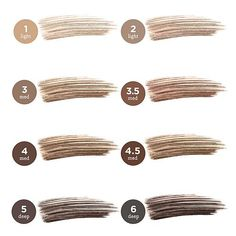 It's an eyebrow gel for total brow FULLfillment! Tame, tint & volumize with gimme brow. Visit the official Benefit site for your instant beauty solutions. Sephora, Chest Workout Women, Fibre Gel, Permanent Eyebrows, Color Powder, Golden Blonde, Brow Gel, Facial Cleansing, Make Up