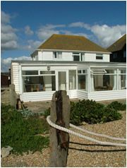 Seacrest - Holiday Homes in Camber Sands, East Sussex