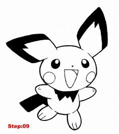 Resultado de imagen para pokemon eve siluetas