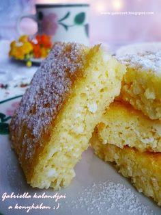 Cottage Cheese, Cornbread, Baking, Ethnic Recipes, Cakes, Food, Millet Bread, Cake Makers, Bakken
