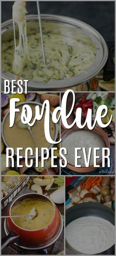The Best Cheese Fondue Recipe, Cheese Fondue Dippers, Cheese Fondue Recipes, Beer Cheese Fondue Recipe Melting Pot, Cheese Dips, Vegan Cheese, Crockpot Fondue, Fondue Raclette, The Melting Pot