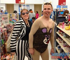 People of Walmart Part 35 - Pics 16