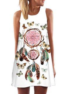 Summer Holiday Beach Dress Loose Women Casual Long Sleeve Ruffle Maxi Dresses Diversified Latest Designs Women's Clothing