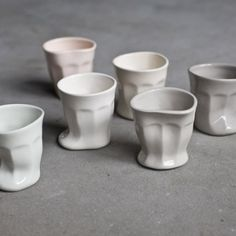 melting cups, COOL!