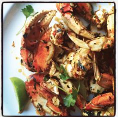 Include some heat in your menu this summer with this savory Oven-Roasted Crab recipe. Immerse yourself in the Southeast Asian culture with spices used to create this culinary masterpiece.