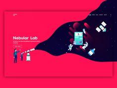 Nebular Lab Home