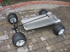 Custom Suspension Wagons for Kids Custom Radio Flyer Wagon, Radio Flyer Wagons, Kids Wagon, Toy Wagon, Go Karts For Kids, Kids Ride On, Beach Cart, Aluminum Pans, Drift Trike