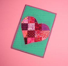 valentine black postcards