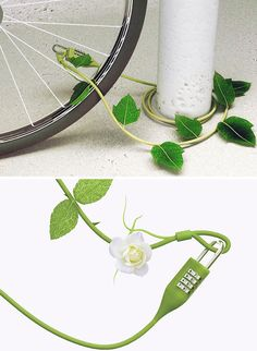 Must have bike accessory for the bike lover in your life...or YOU :)