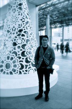 クリスマスツリー design Toshihide Okamoto MACHINO-hanayasan www.machinohana.com tumblr (Toshihide Okamoto) toshihide-okamoto... Facebook www.facebook.com/... Facebook www.facebook.com/... instagram instagram.com/...
