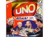 Uno Attack - Wikipedia