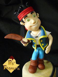 Jake el pirata