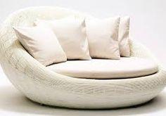 Snug Furniture - Cloud Lounge Chair in White Bedroom Chair, Cozy Bedroom, Bedroom Romantic, Unique Furniture, Furniture Design, Divan Sofa, Cozy House, Living Room Designs, Living Rooms