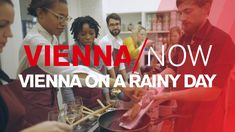 How to spend a rainy day in Vienna Boutique Spa, Now Watch, Indoor Activities, Watch Video, Cooking Classes, Rainy Days, Instagram Accounts, Vienna, Traveling