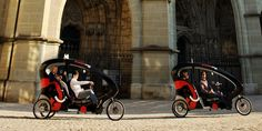 Rickshaw – iPod AudioGuide - Get to know Bern at a leisurely pace from the comfort of a three-wheeled rickshaw. Ipod, Bern, Tourism, Activities, Country, City, Beautiful, Photo Illustration, Turismo