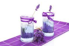 Is there anything more annoying than a headache? You don't have to live with that headache for one more minute when you whip up a batch of lavender Lavender Decor, Lavender Buds, Lavender Oil, Voss Bottle, Water Bottle, Getting Rid Of Headaches, Enjoy Your Meal, Lavender Lemonade, Aromatic Herbs