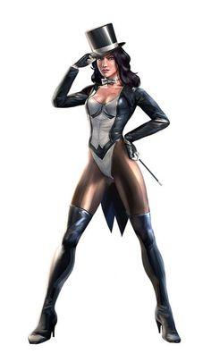 Justice League Heroes by Albert Co, via Behance