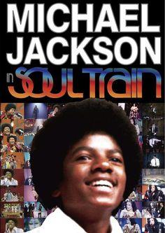 Robot   MJ Soul Train dvd